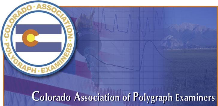 Colorado Association of Polygraph Examiners